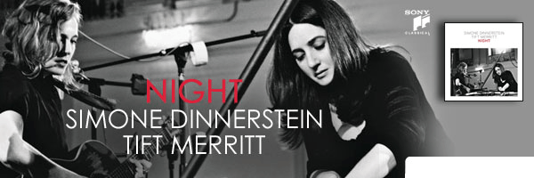 Night,Simone Dinnerstein