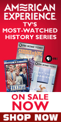 American Experience DVDs Sale by PBS