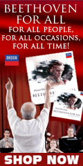 Beethoven For All Classical Music by Decca