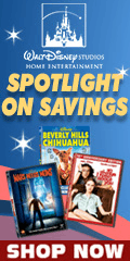 Disney DVDs and Blu-ray Sale