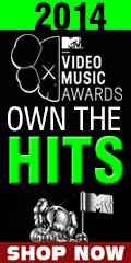 2014 MTV Video Music Awards on Sale Now for a Limited Time