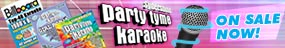 Party Tyme Karaoke Sale